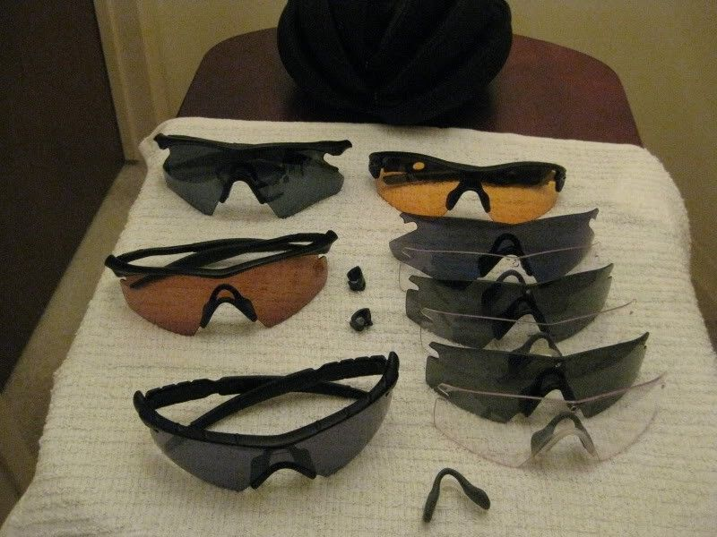 My Growing M-Frame Collection - IMG_0828.jpg