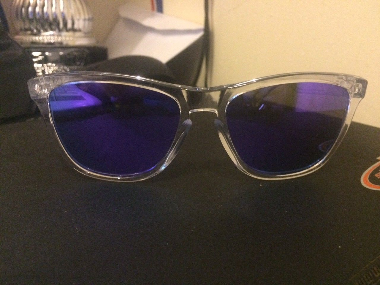 New Frogskins (unsure if fake!!) - IMG_0879.JPG