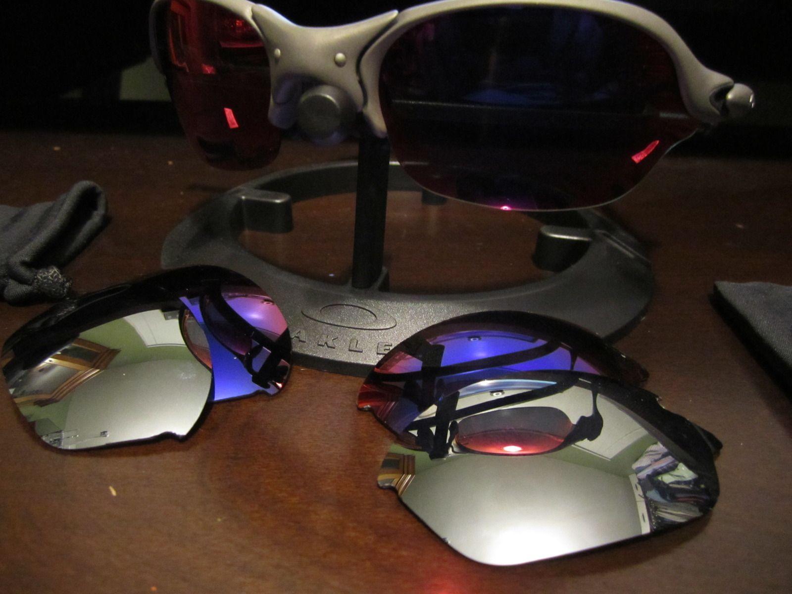 FS: X-Metal R2 W/ Three Pairs Lens - IMG_0898.JPG