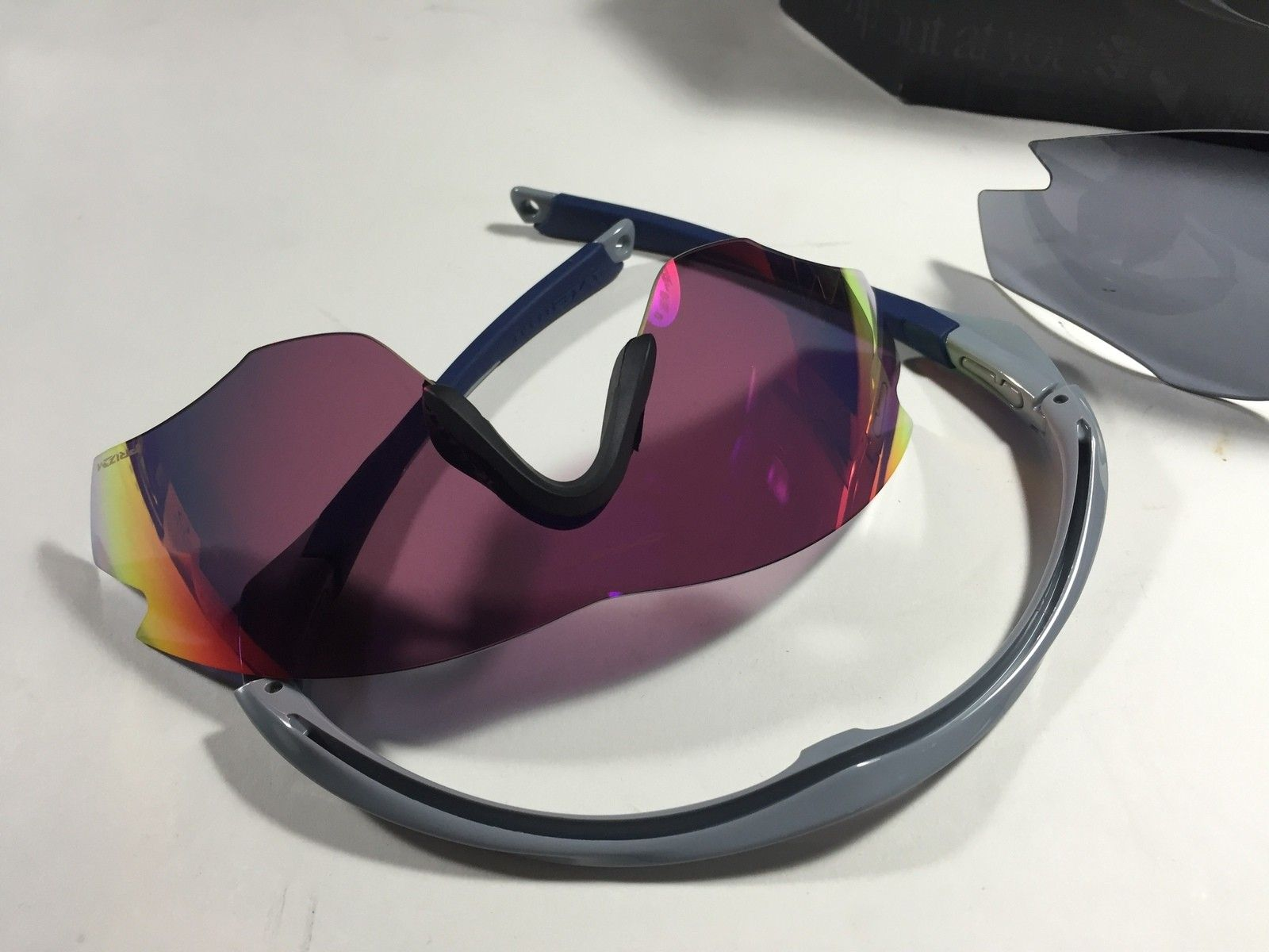 Purchased M2 with prizm road lens - IMG_0910.JPG