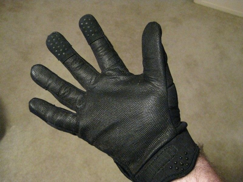 Factory Pilot Gloves - IMG_0914.jpg