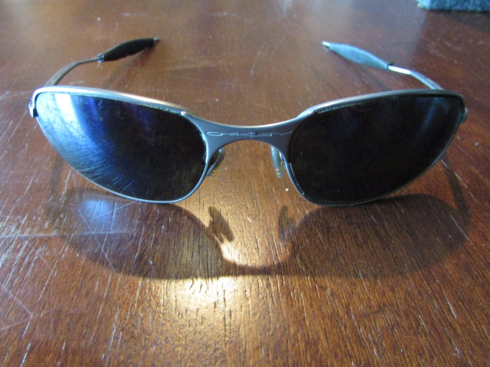 Oakley 1st Generation Ti Wire Squared? - IMG_0924.JPG