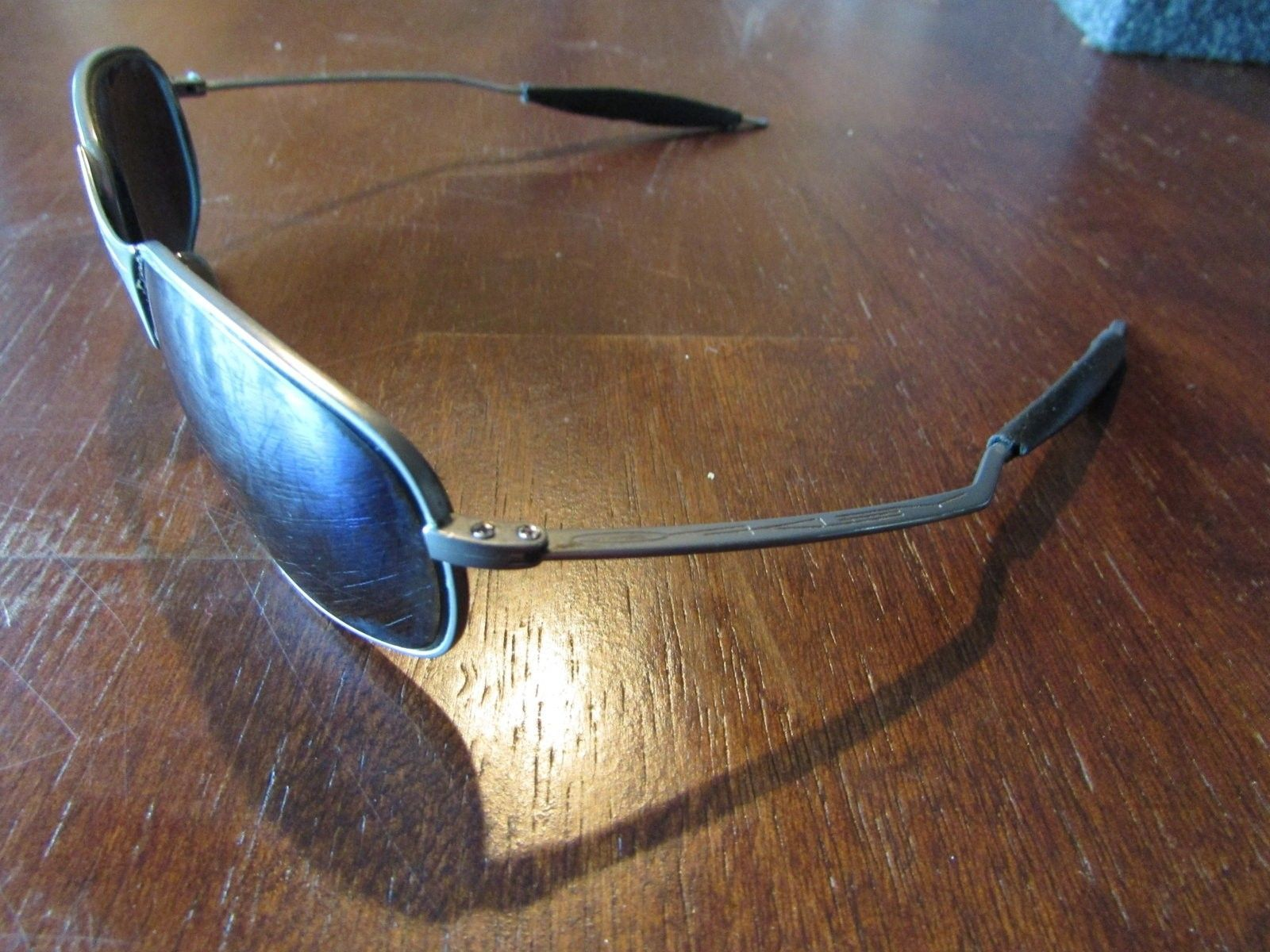 Oakley 1st Generation Ti Wire Squared? - IMG_0925.JPG
