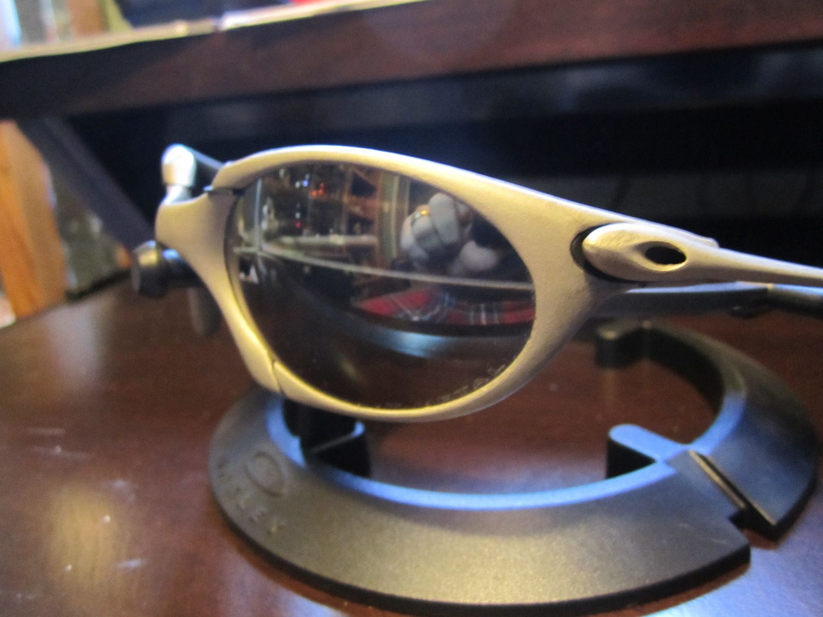 FS: Romeo 1 Titanium W/gold Lenses - IMG_0934.JPG