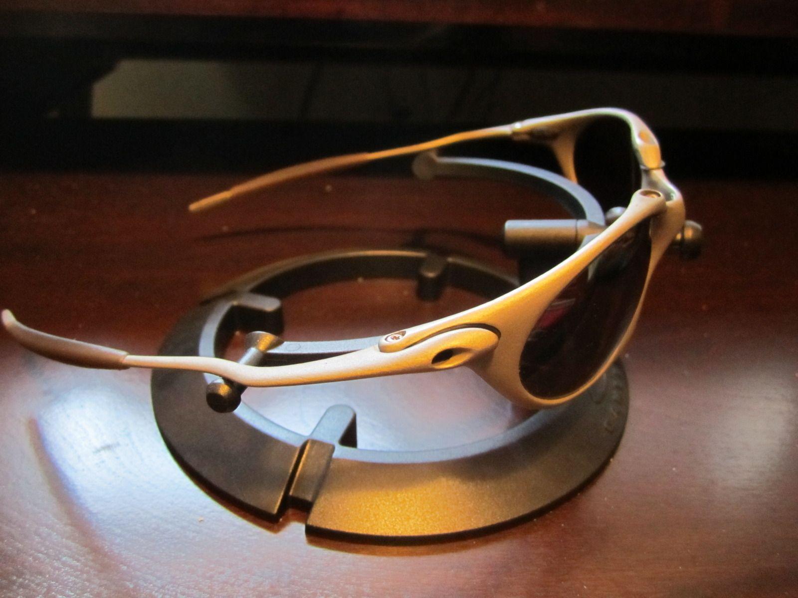 FS: Romeo 1 Titanium W/gold Lenses - IMG_0935.JPG