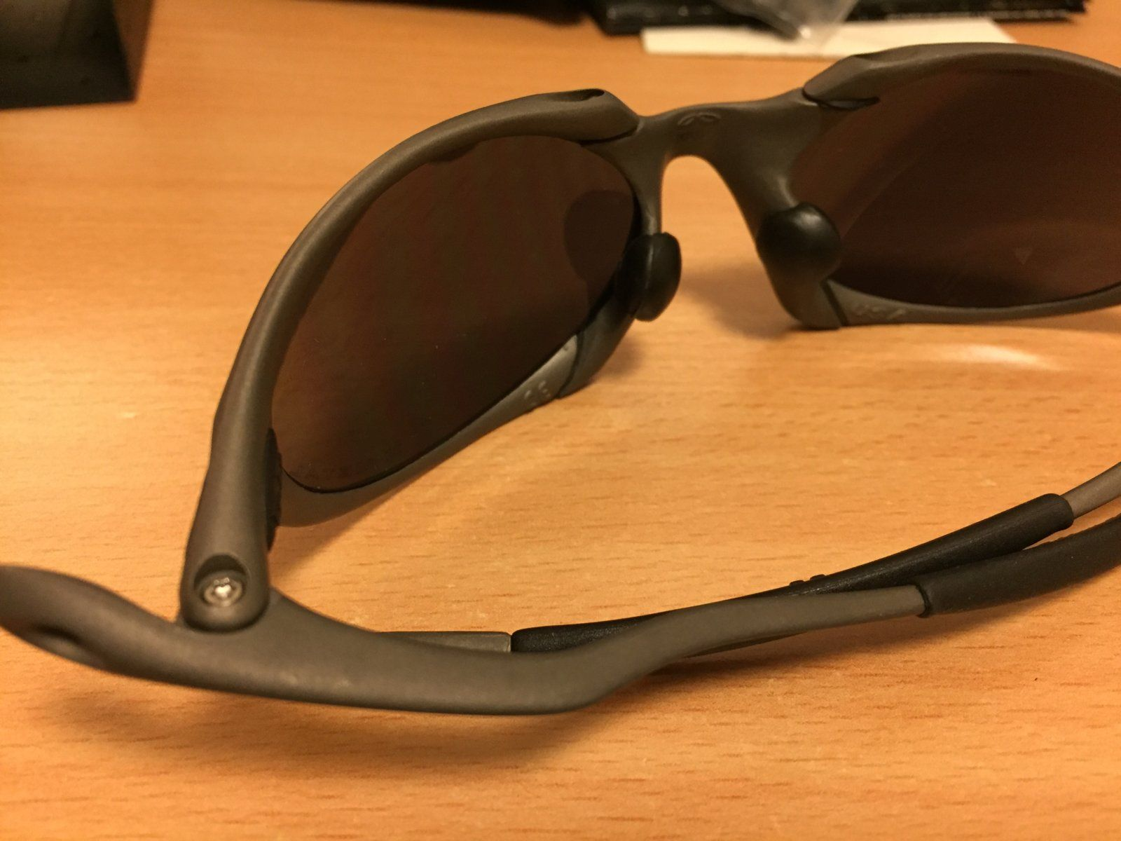 ecc215502cc Oakley X Metal Romeo For Sale