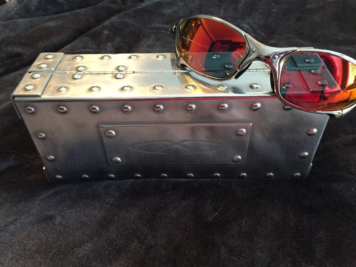 Polished Xmetal Vault - IMG_0983.JPG