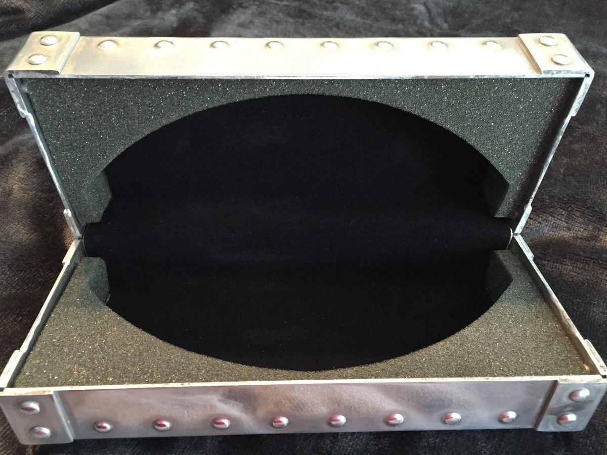 Polished Xmetal Vault - IMG_0984.JPG