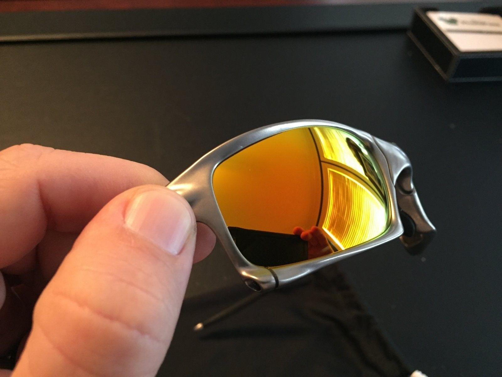 Mint X Squared Plasma/Fire Polarized price drop - IMG_1048.JPG