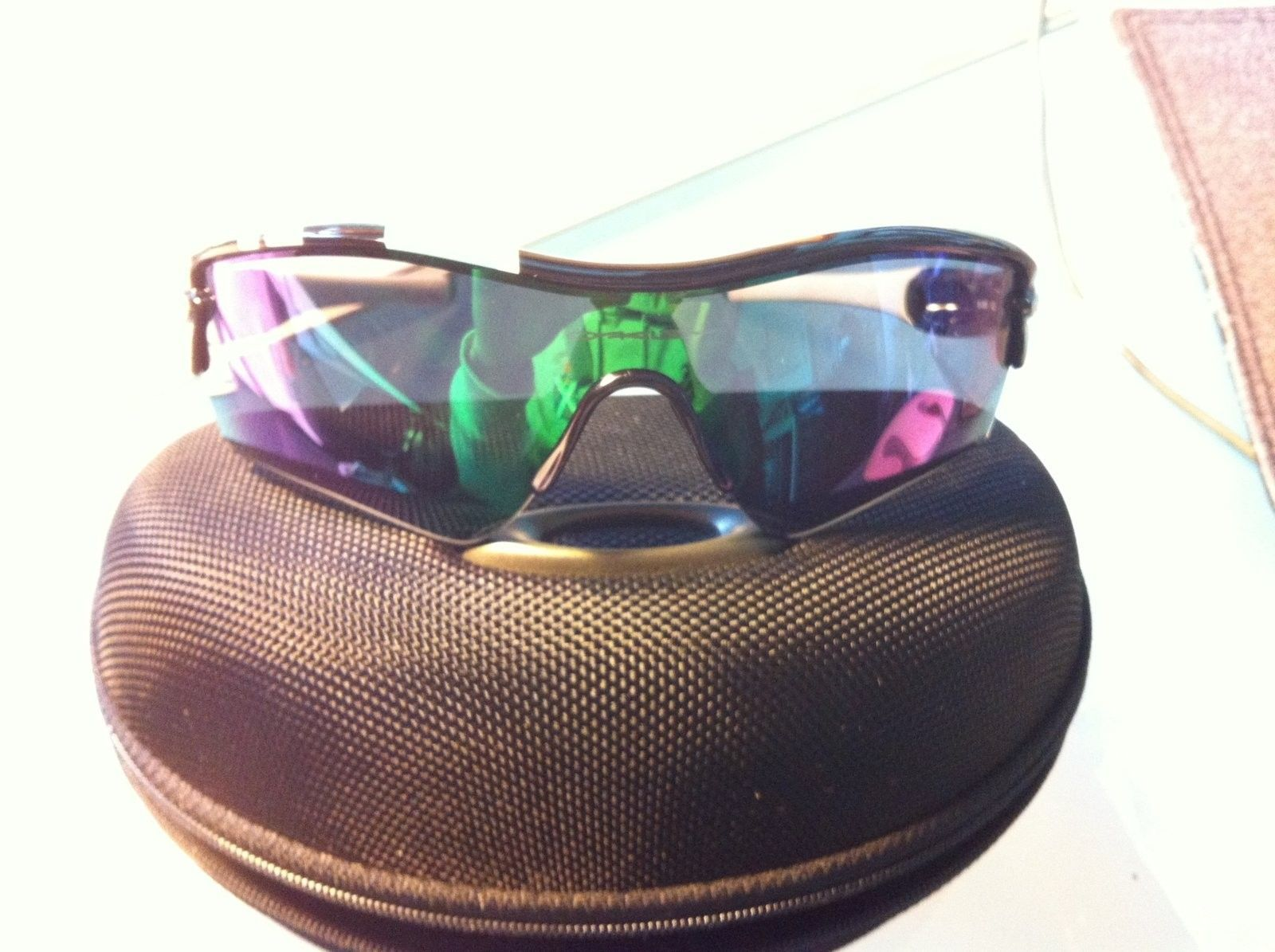 PRICE DROPPED 30 Year Sport Radar+extra lens+earsock and nosepiece kit - IMG_1124.jpg