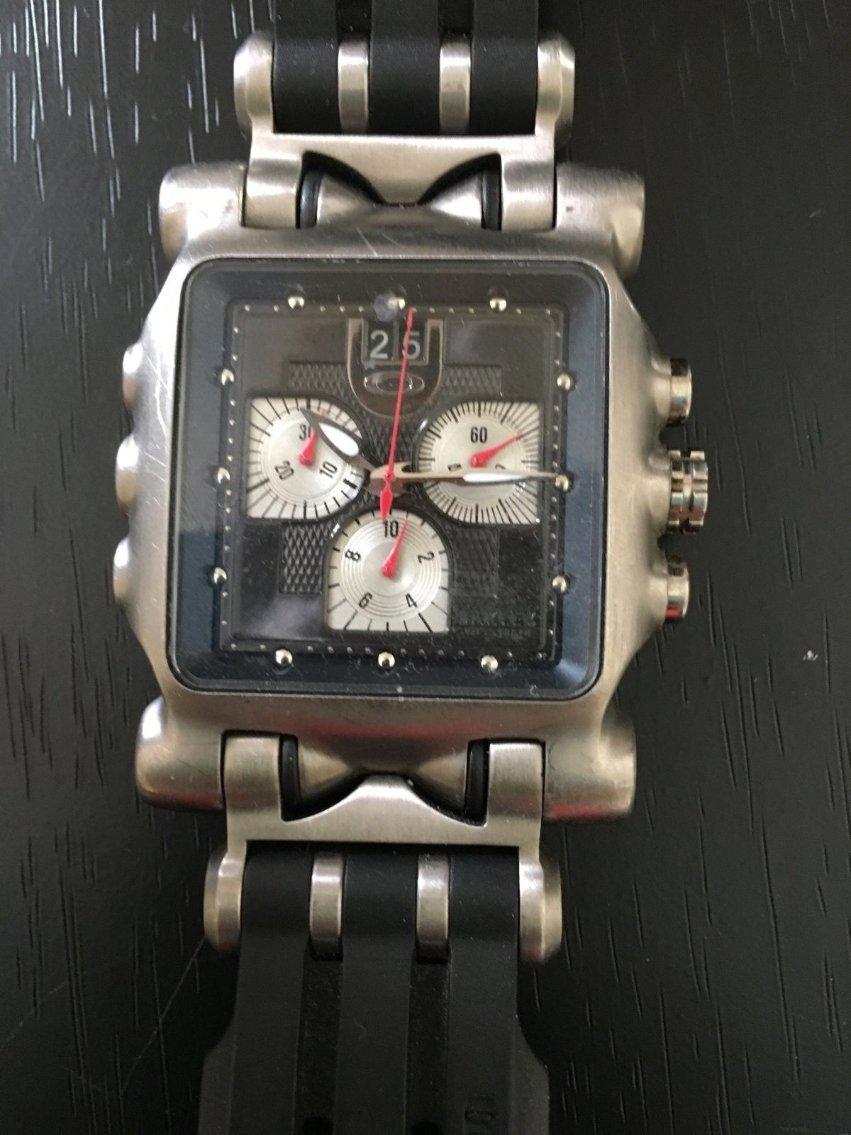 Hollow Point Black Watch Complete Sale or Trade or Both - IMG_1124.JPG