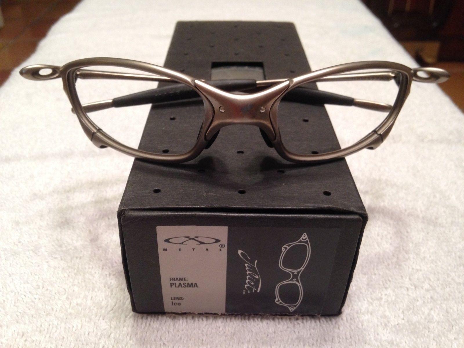 2nd gen Plasma/Ice Juliet w/ Matching Box - $250 OBO - IMG_1137.JPG