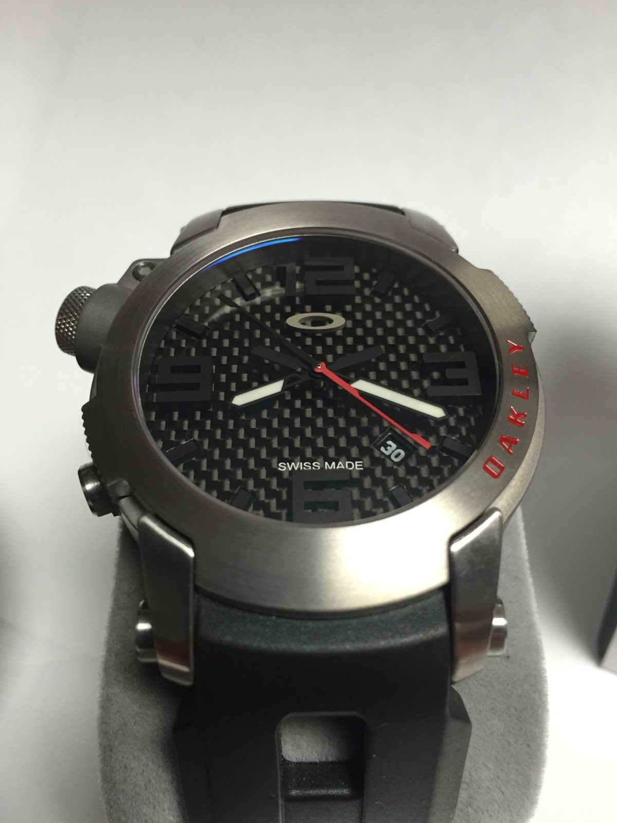 Kill switch titanium with or w/o case $510 obo no trades - IMG_1139.JPG