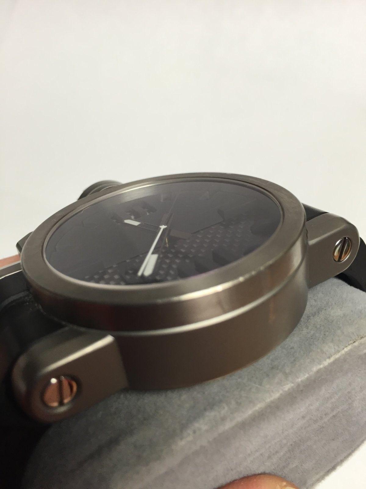 Titanium Gearbox $ - IMG_1144.JPG