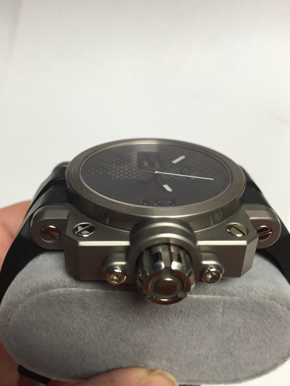 Titanium Gearbox $ - IMG_1145.JPG