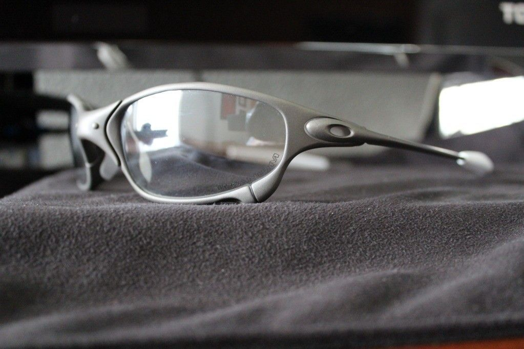 e6a67cffa5e Oakley Juliet Prescription Lenses « One More Soul