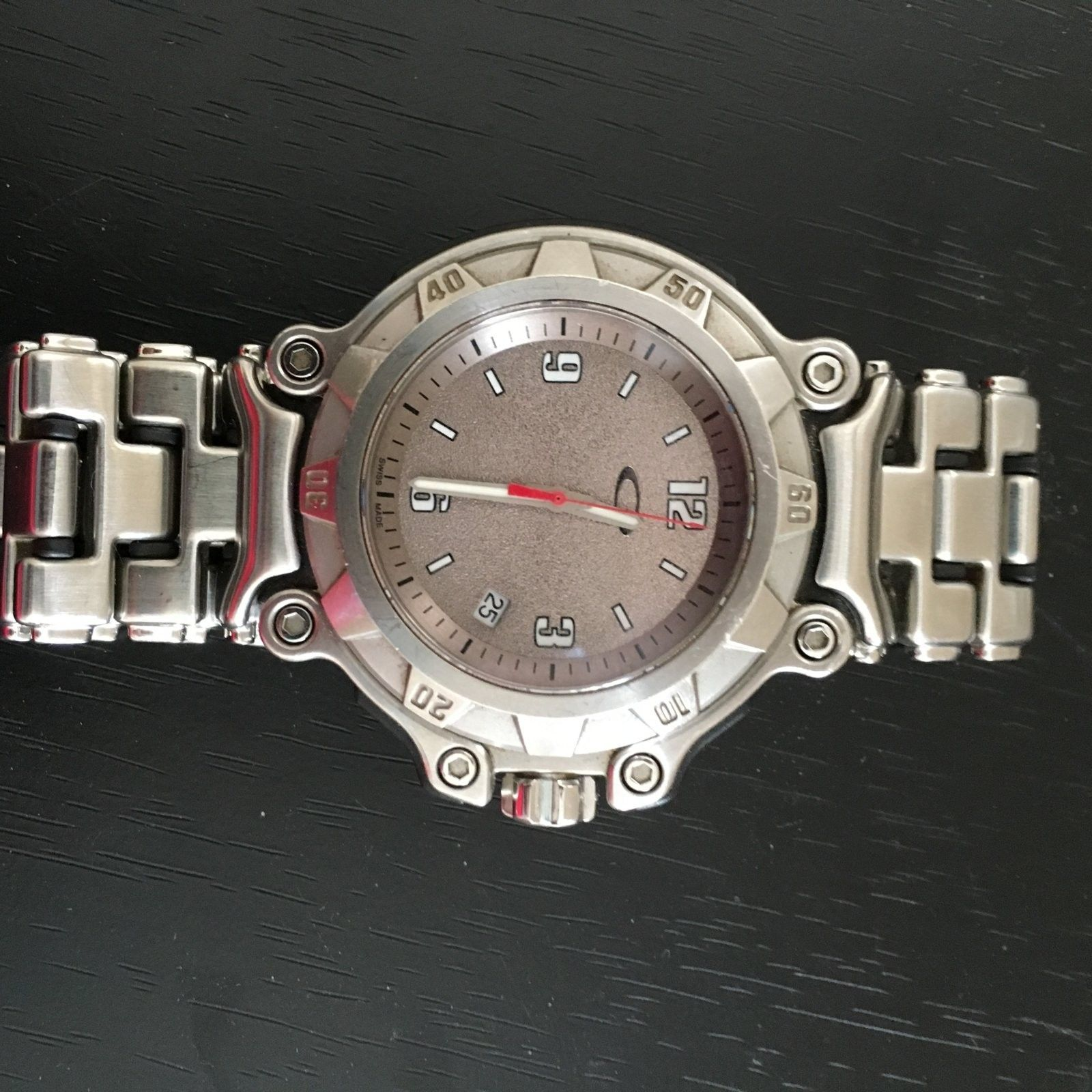 Hollow Point Black Watch Complete Sale or Trade or Both - IMG_1150.JPG