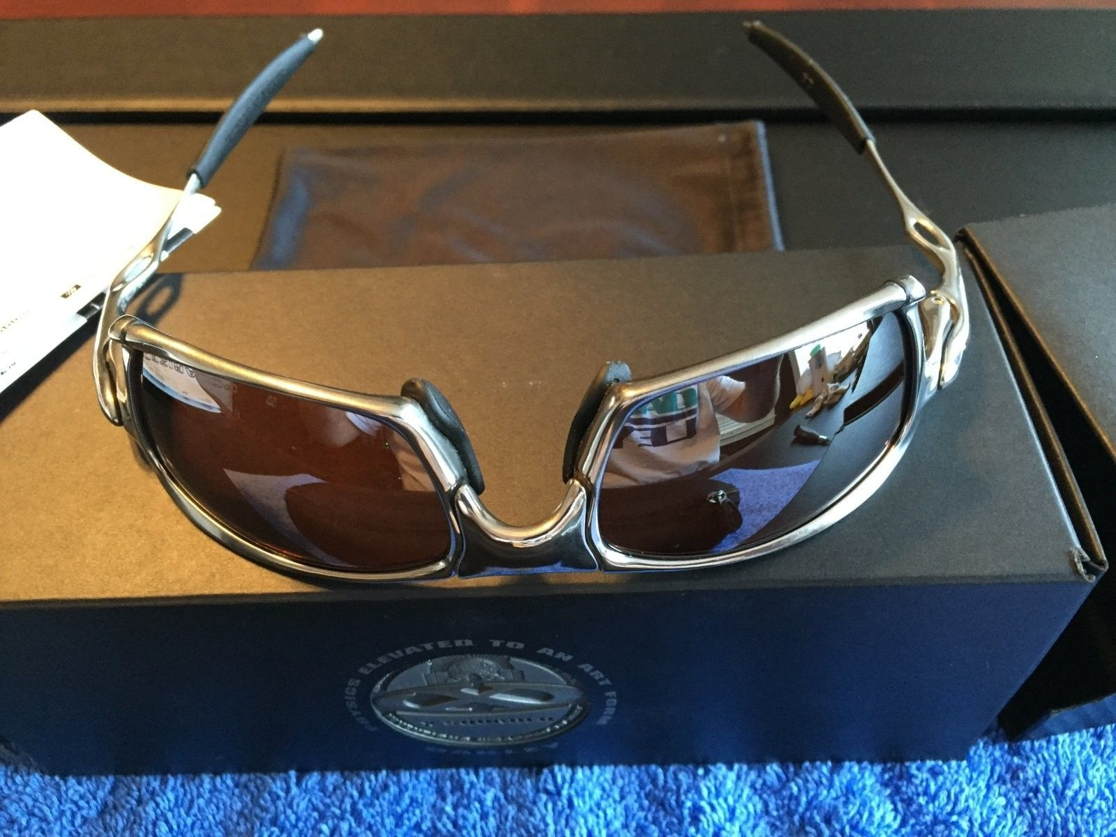 LNIB Polished XS/ VR28 lenses * Price drop* - IMG_1175.JPG