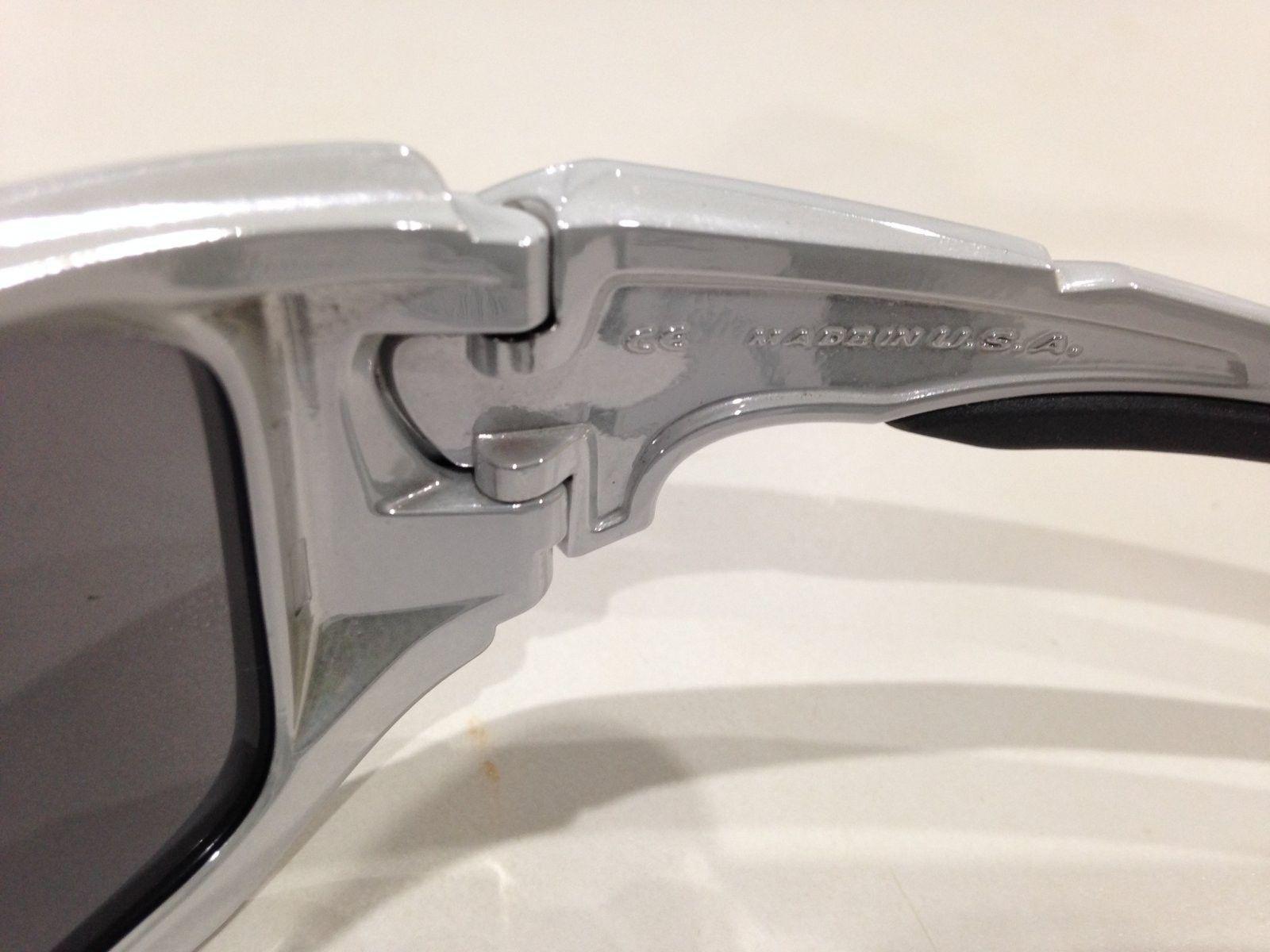 Oakley White Chrome/Ice Iridium Scalpel Serial Number? - IMG_1214.JPG