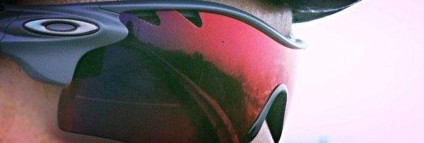 Got My Matte Grey Radarlock Frames - IMG_1266.jpg