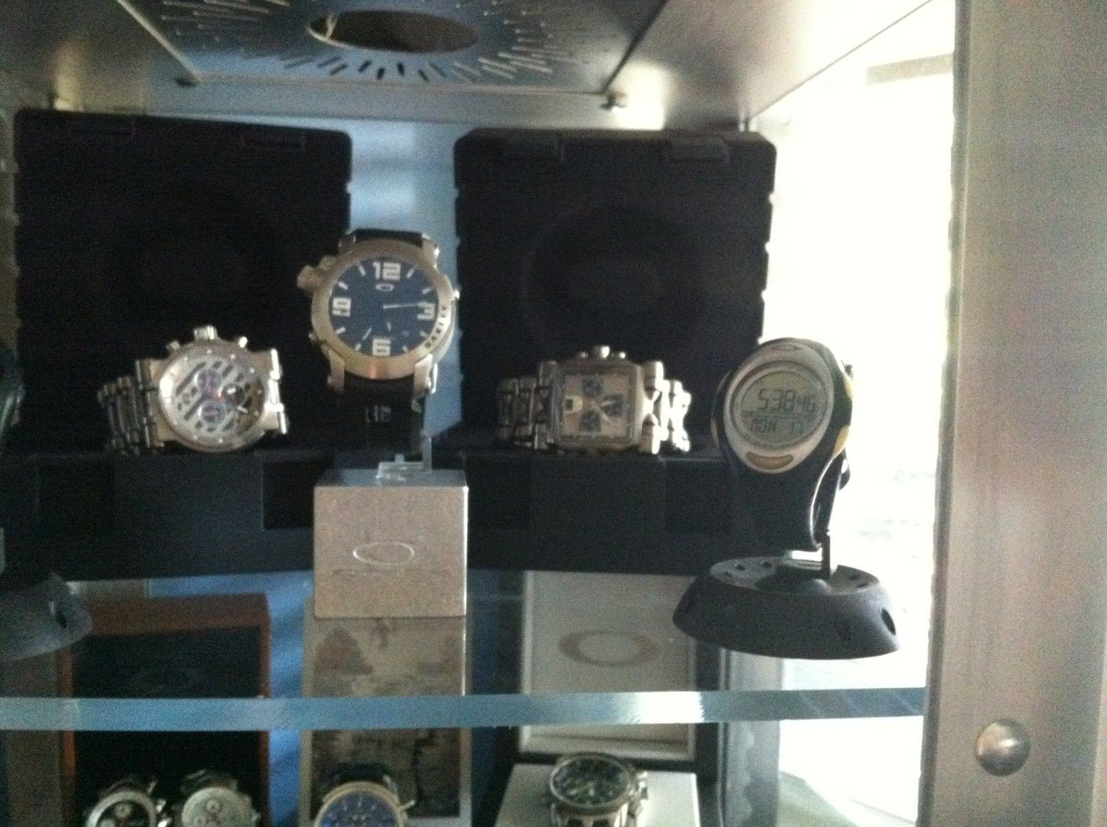 Some Of My OAKLEY Collection - IMG_1316.JPG