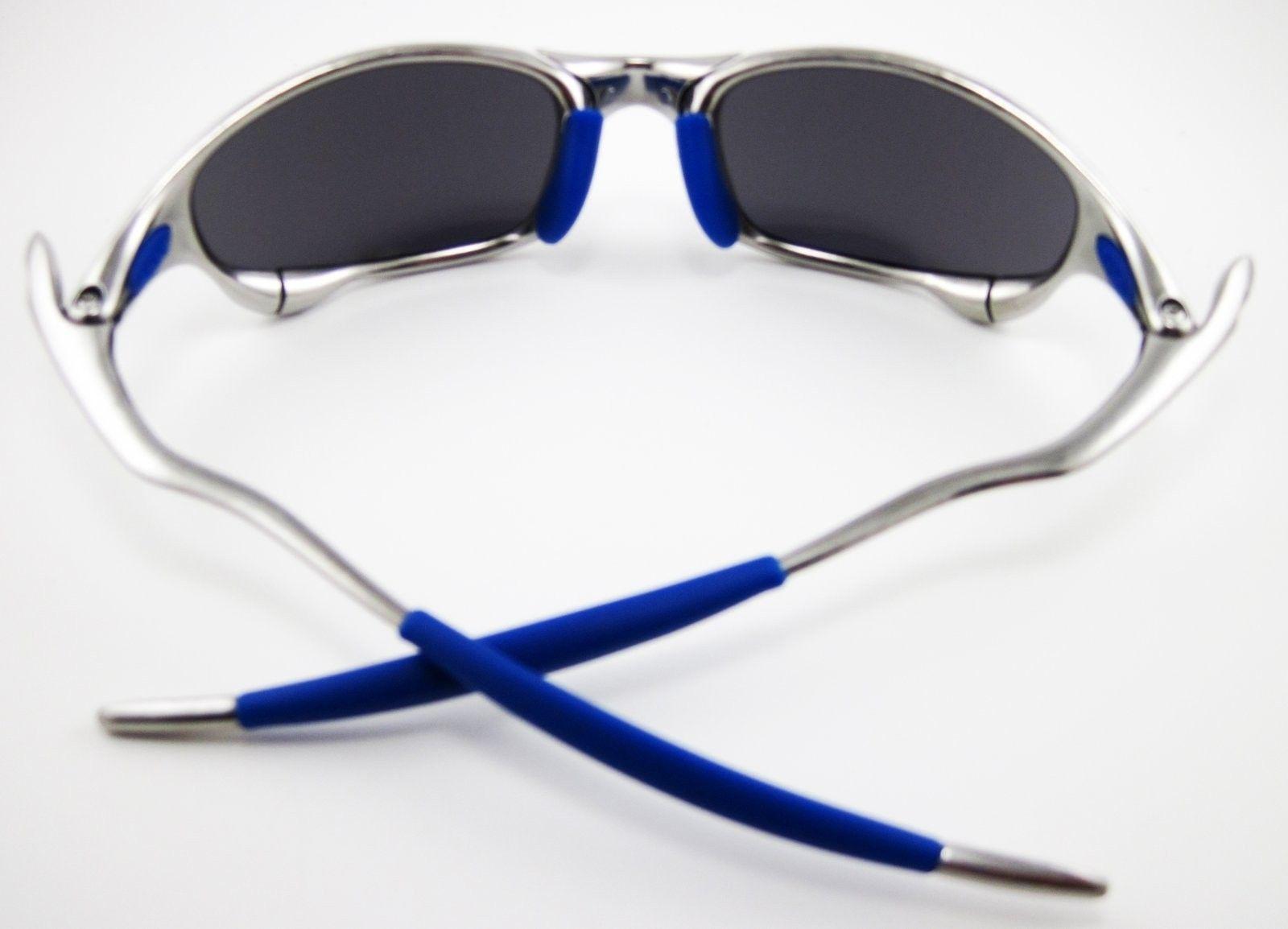 """Juliet """"JB"""" Serial Ichiro Clone Polished W/ NIB 2004 Blue OO Lenses - IMG_1328.JPG"""