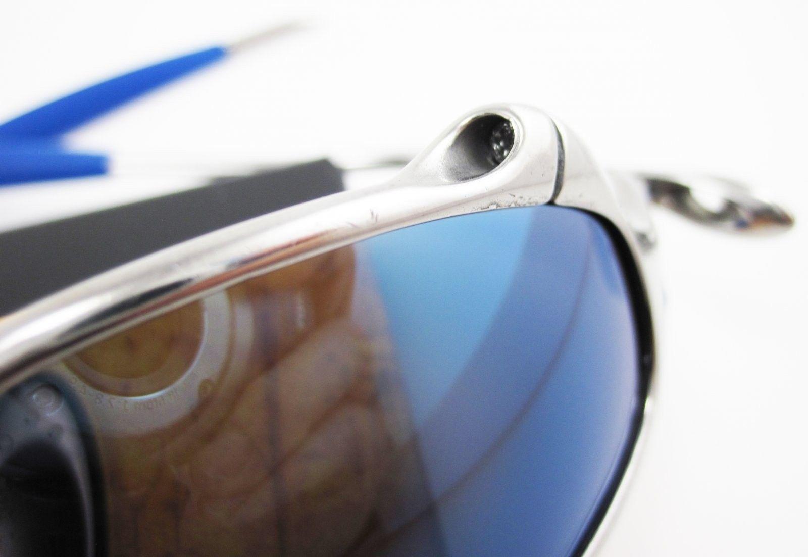 """Juliet """"JB"""" Serial Ichiro Clone Polished W/ NIB 2004 Blue OO Lenses - IMG_1332.JPG"""