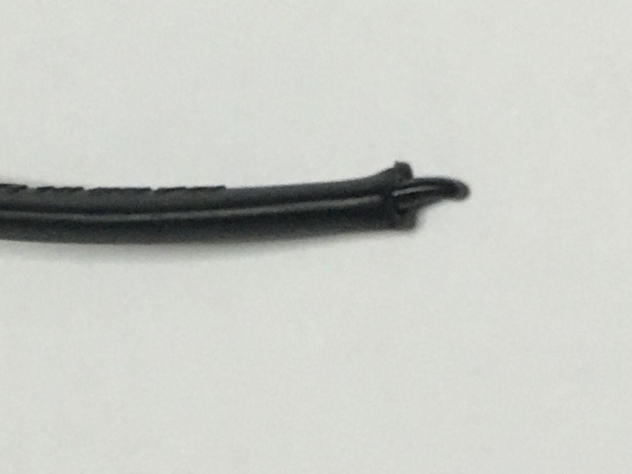 FS: Xsquared, Carbon frame OOBIP sku oo6011-08, Badman Plasma frame with Sapphire lenses - IMG_1379.jpg