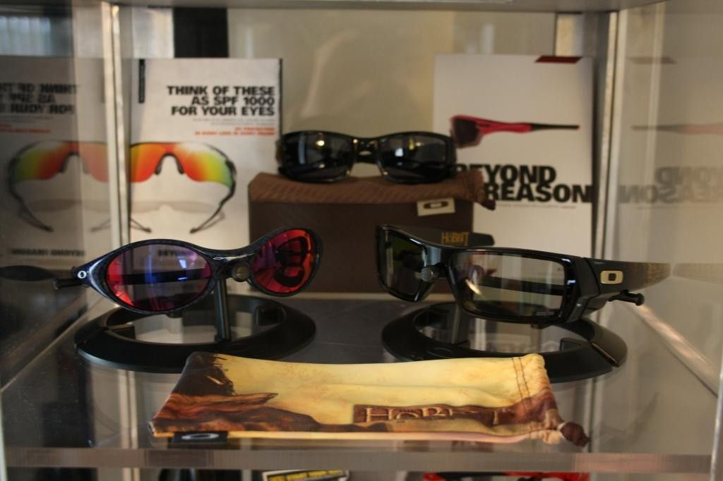 My Oakley Collection So Far... - IMG_1456.jpg