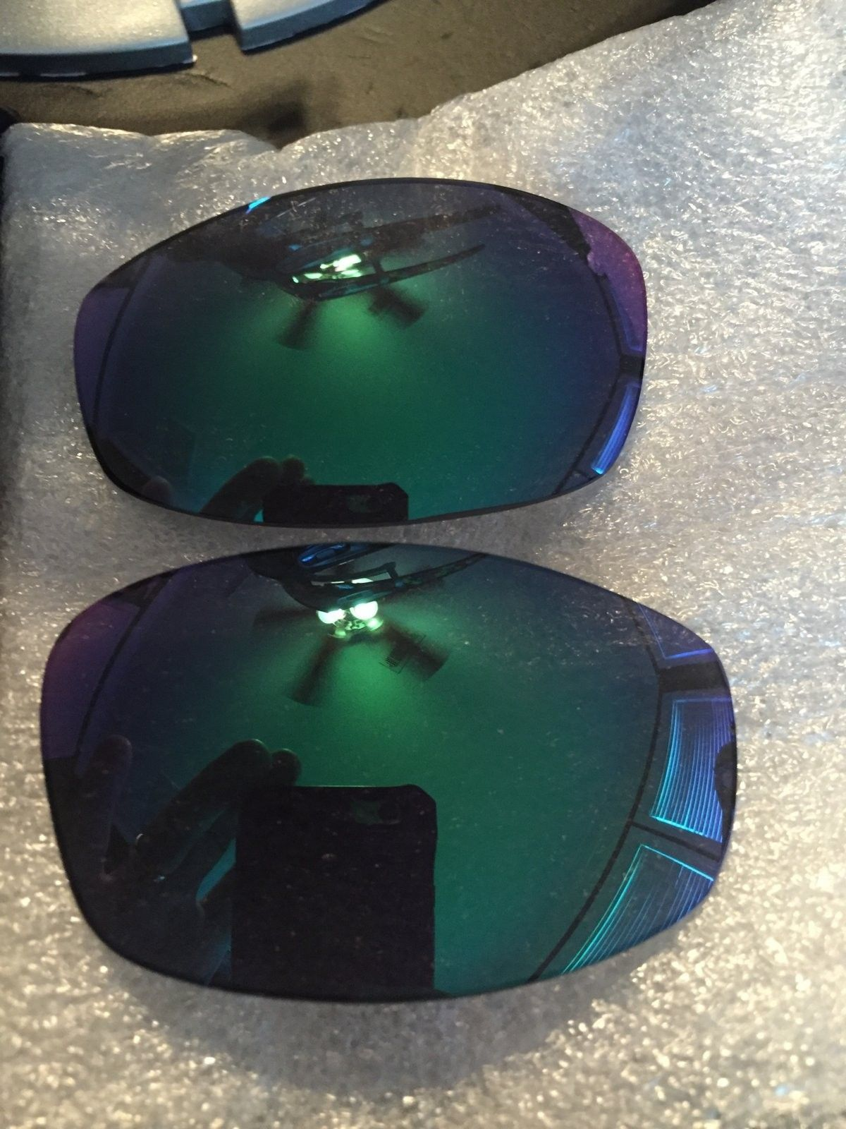 PB1 Custom cut Jade lenses - IMG_1478.JPG