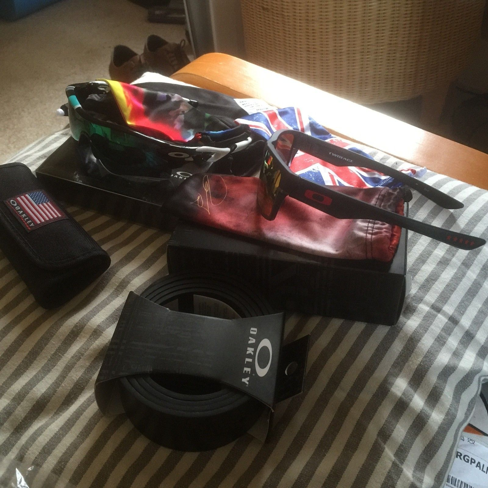 A few things i picked up at the vault over the weekend - IMG_1513.JPG