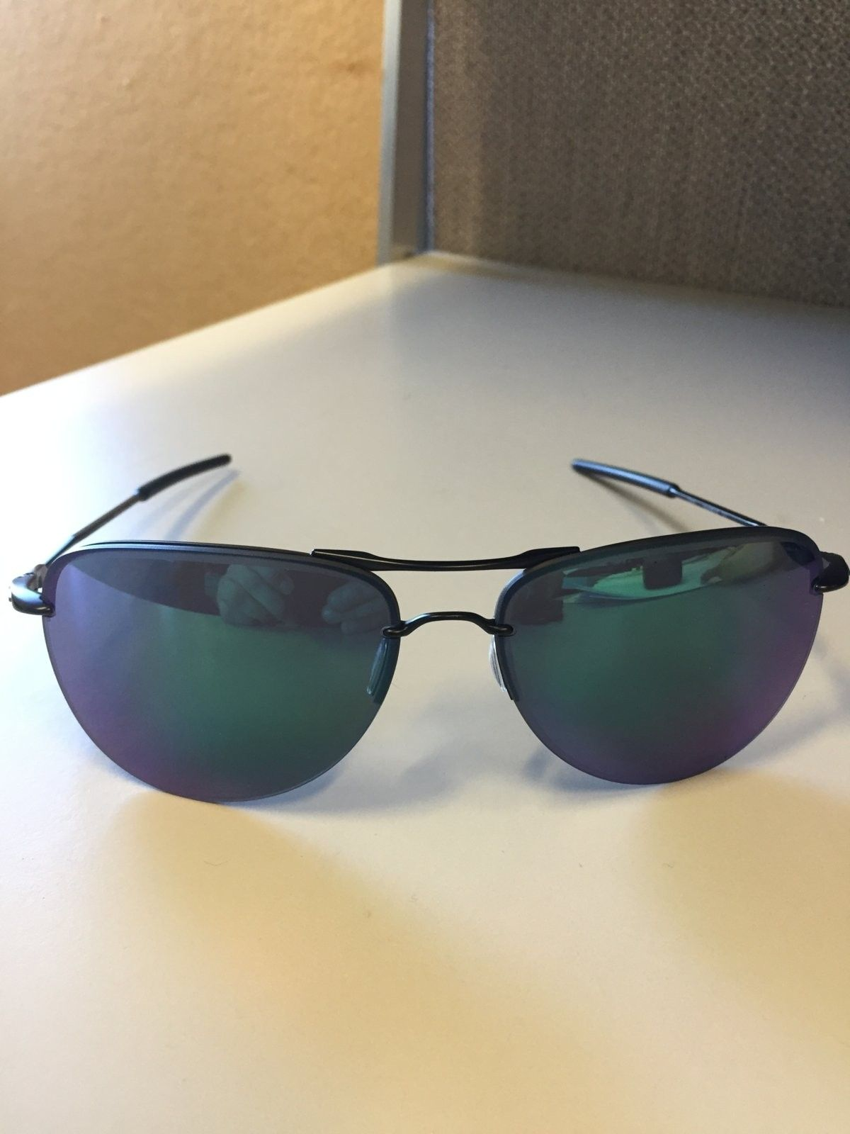 New Oakley Tailpin Jade $110 All In - IMG_1544.JPG