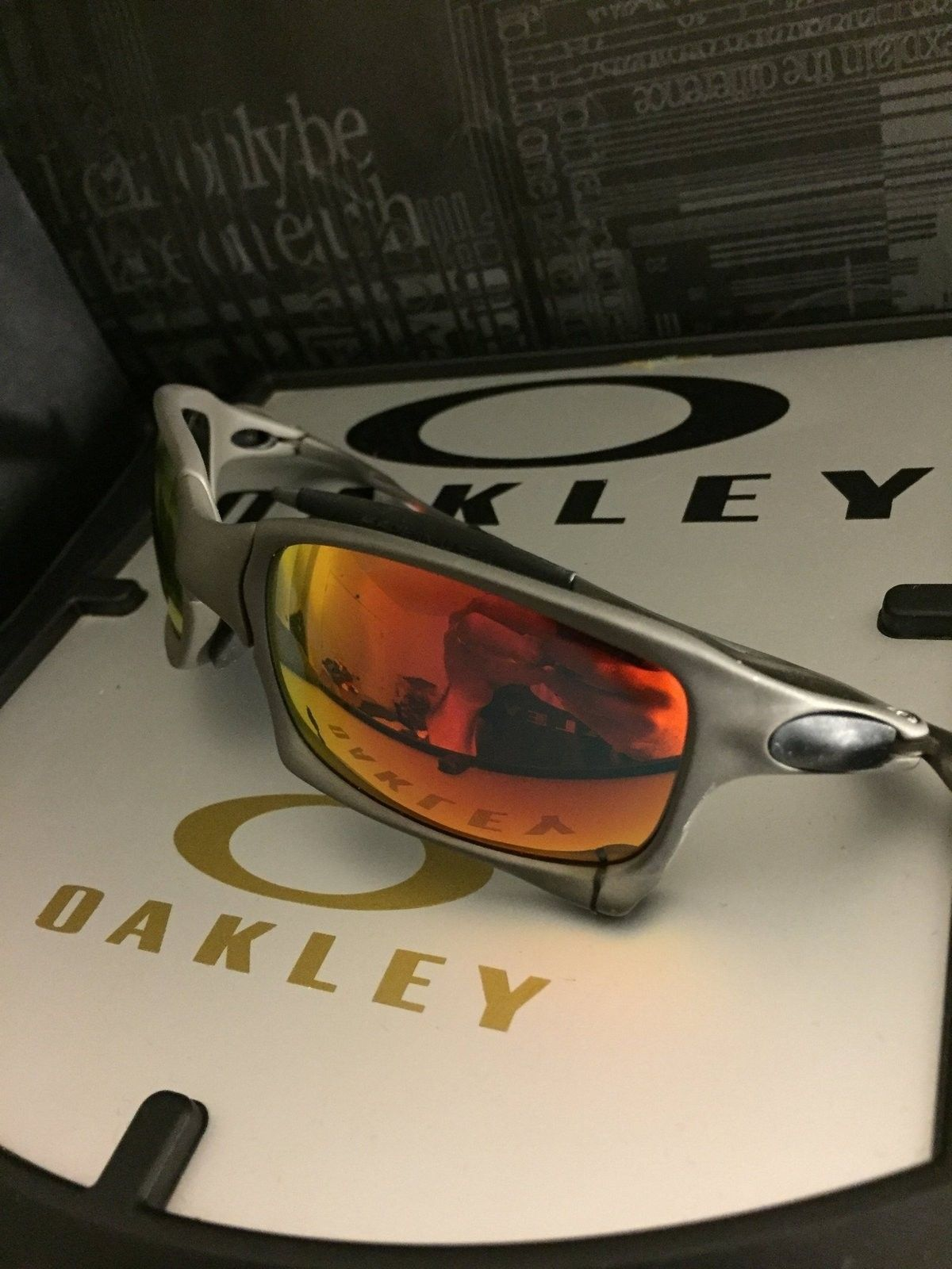a9bf353872 Oakley X Squared X Metal Ruby « Heritage Malta