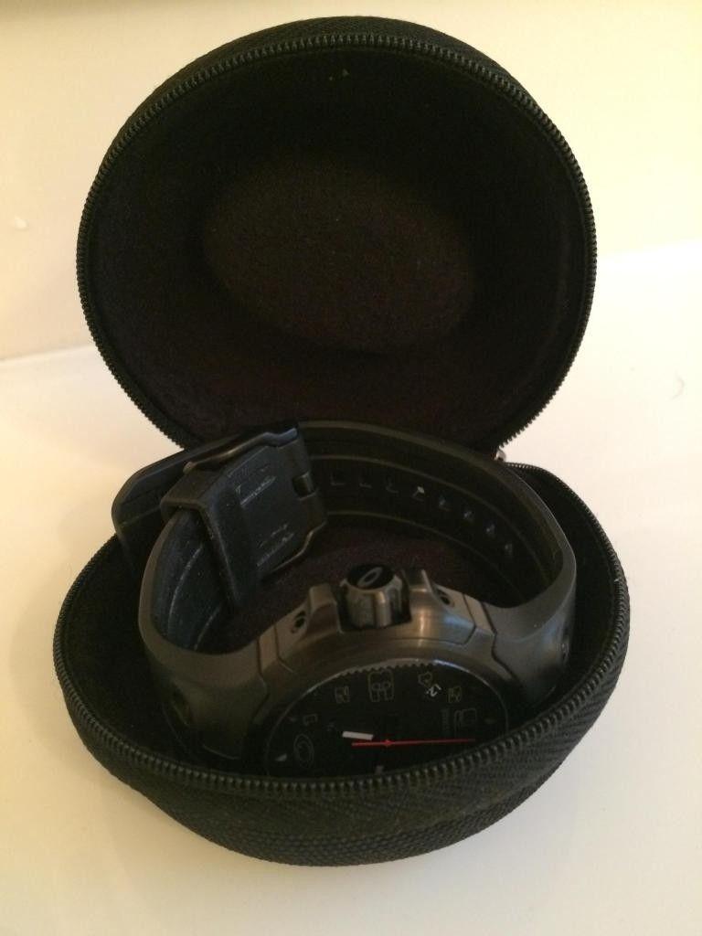 Oakley BottleCap Watch - Black Stealth - IMG_1609_zps383639f9.jpg