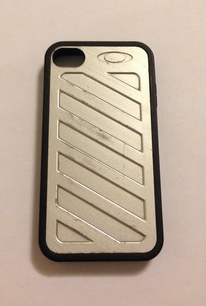 Oakley Hazard Case For IPhone 4 Or 4s - IMG_1615_zps816e5055.jpg