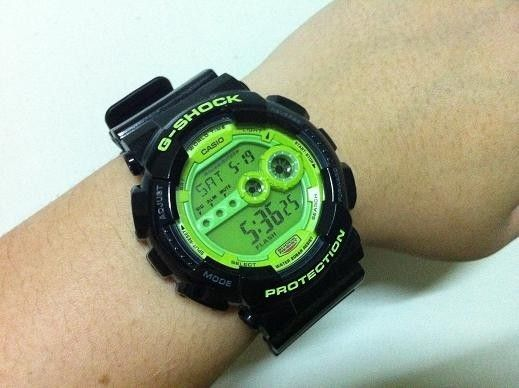 Watches Other Than Oakley - IMG_1630.jpg