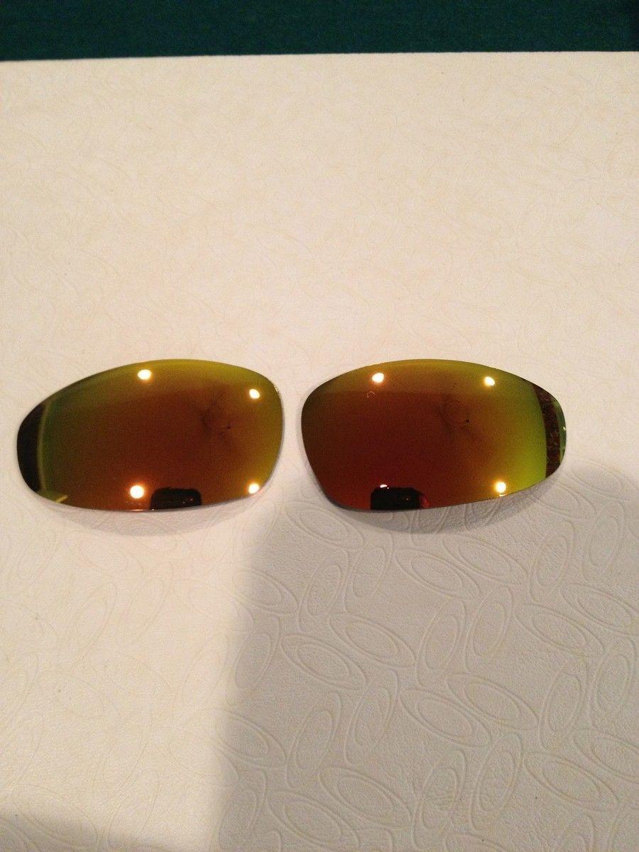 Brand New Never Worn Juliet Fire Iridium Polarized Lenses - IMG_1685.jpg