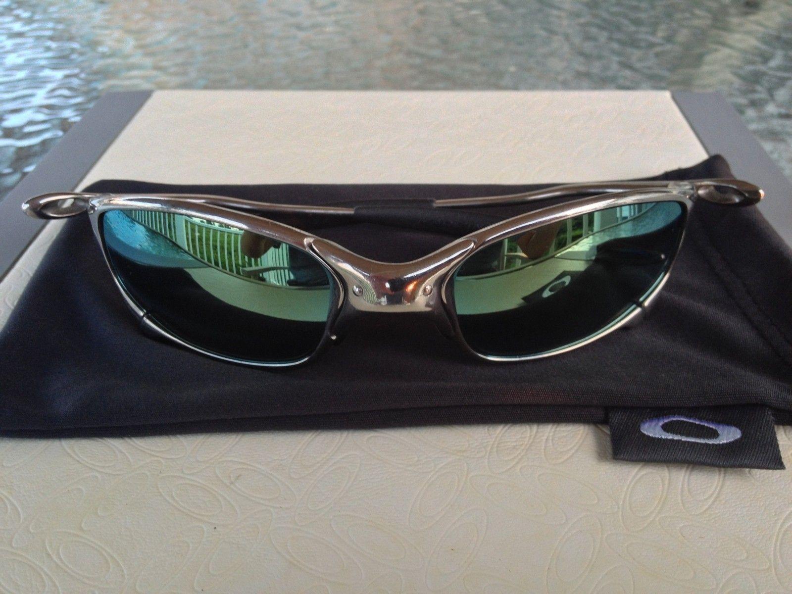 Brand New Polished Juliet  W/ Custom Lenses (Choice Of Lens) - IMG_1720.JPG