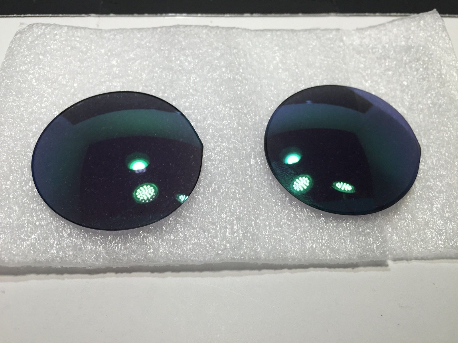 Mars Lenses Custom Jade and Ruby Polar - IMG_1729.JPG