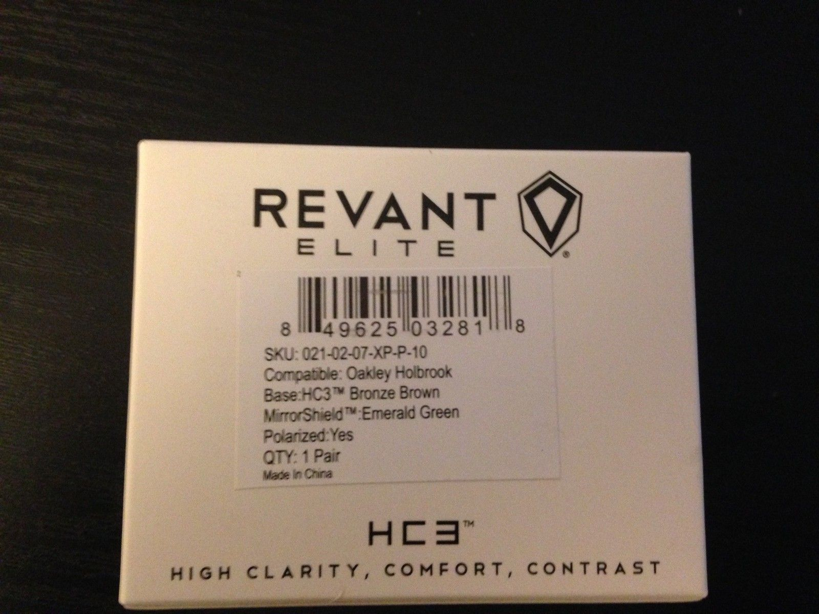 Revant Optics HC3 Elite Mirrorshield Lens Review - IMG_1730.jpg