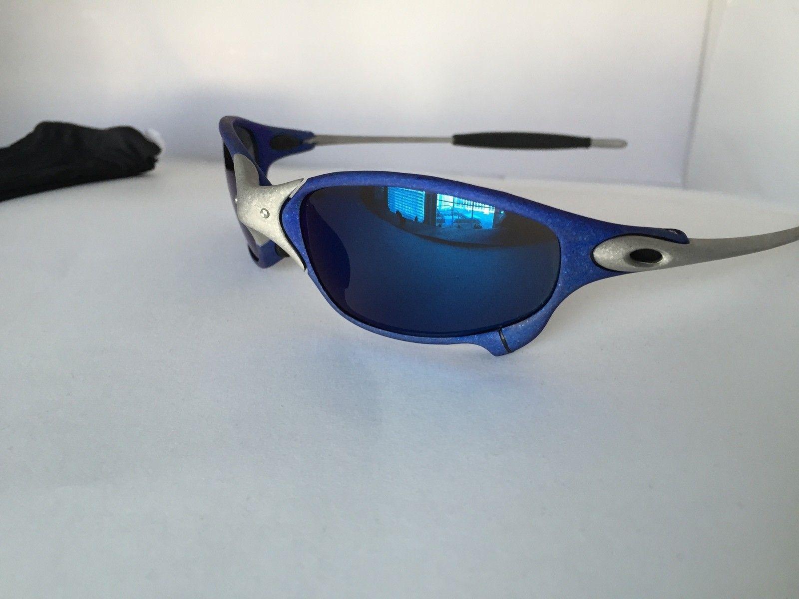 Anodized Juliet Dallas Cowboys colors Blue/Silver w/ OEM Ice Lenses - IMG_1785.JPG