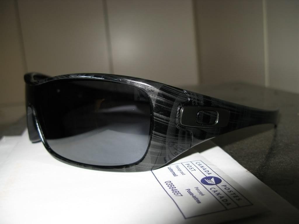 FS:  Black Plaid Antix With Black Iridium - IMG_18502.jpg