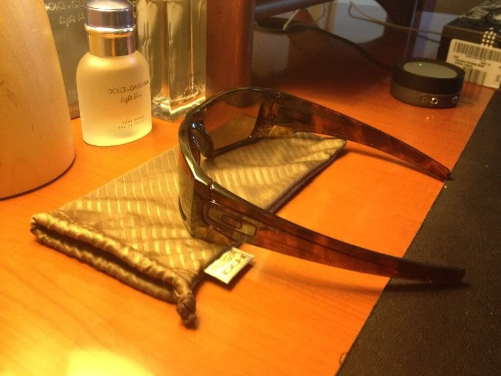 SOLD!! Polarized Fuel Cell $75 Shipped! - Brown Tortoise Frames With Polarized Bronze - IMG_1910.jpg