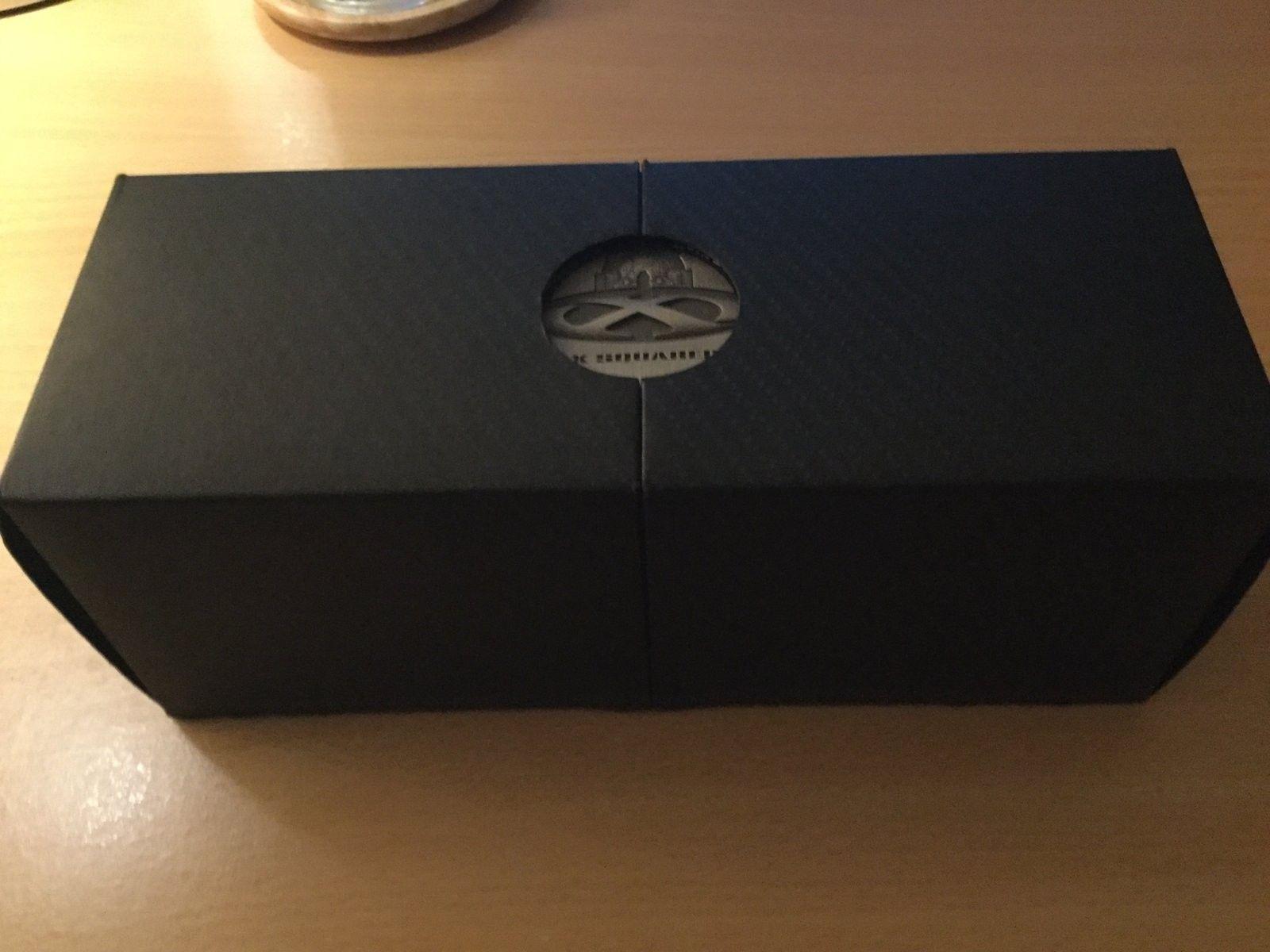 X Squared Carbon Black: BOX - IMG_1975.JPG
