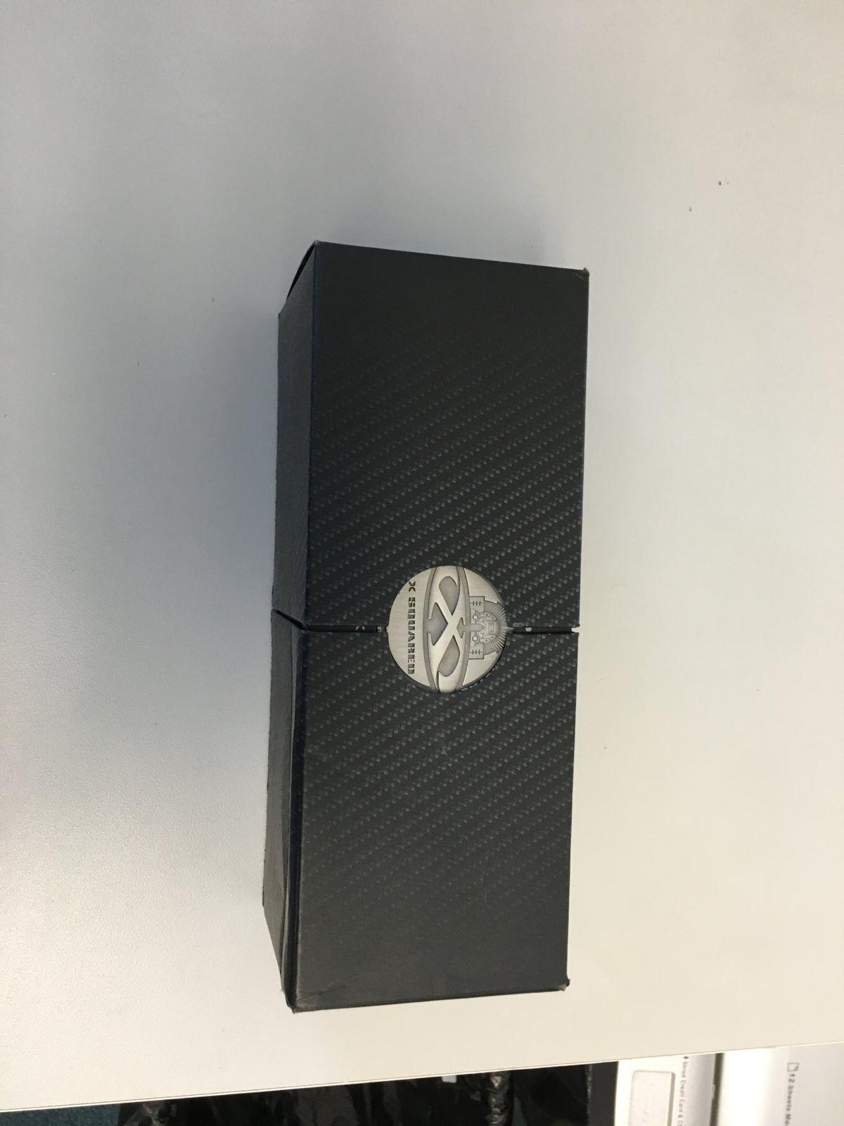X Squared Polished Carbon / BIP    LNIB     $450 - IMG_1983.JPG