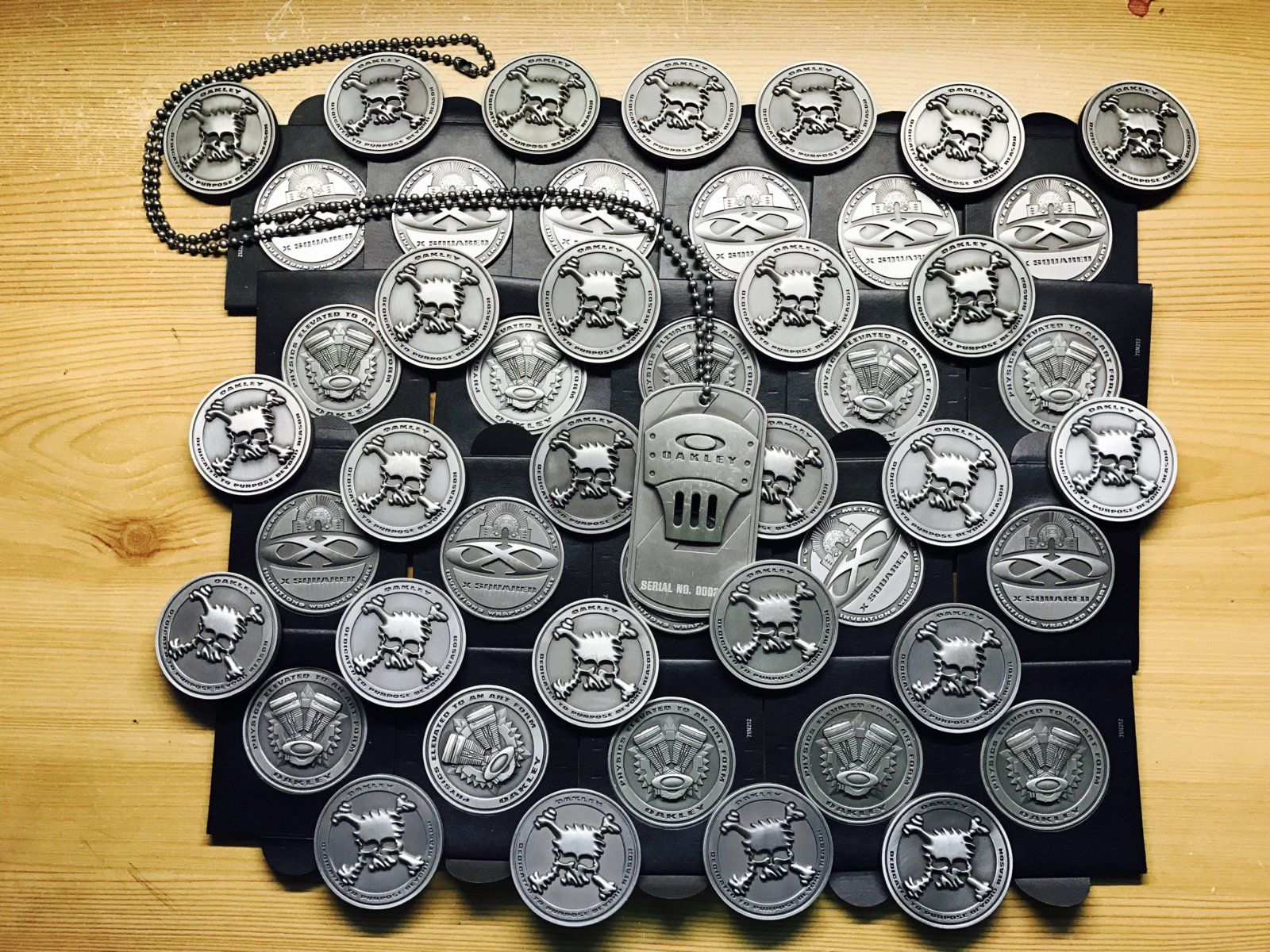 Coins: XX, XS, Penny, Mars, Juliet - IMG_1993.JPG