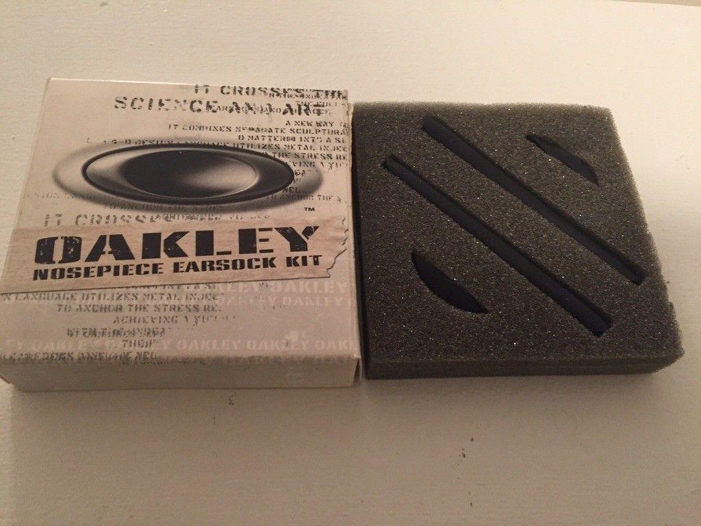 XX Twenty black nose pad and ear socks - $35 - IMG_2005_zpsqv0a81nd.jpg