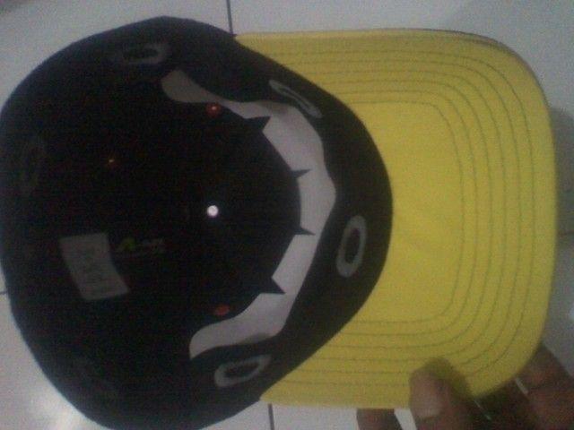 WTS Oakley Prs Stretch Hat RARE - IMG_20120703_193110.jpg