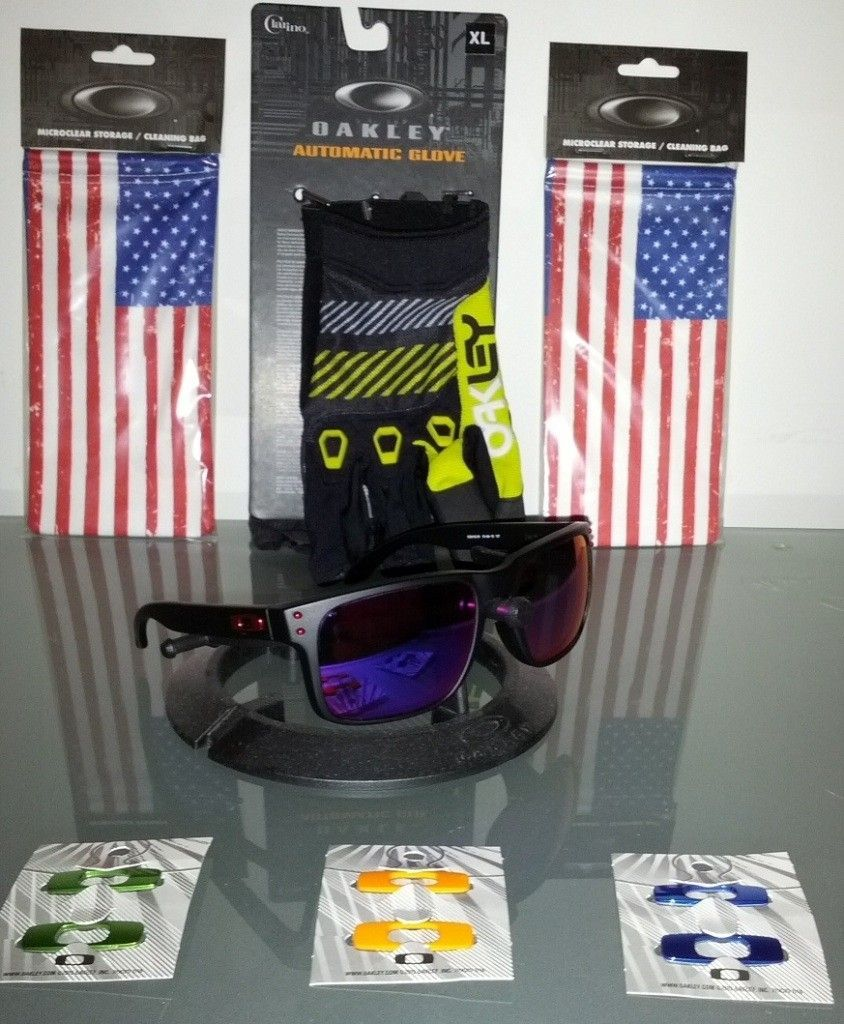 First New Oakley Goodies Of The New Year... - IMG_20130101_2331262.jpg