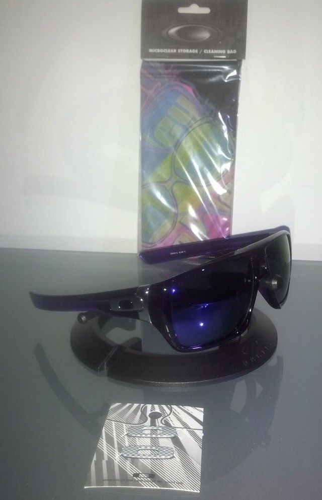 Grape Juice Dispatch With Walleva Polarized Purple Lenses! - IMG_20130117_1204122.jpg